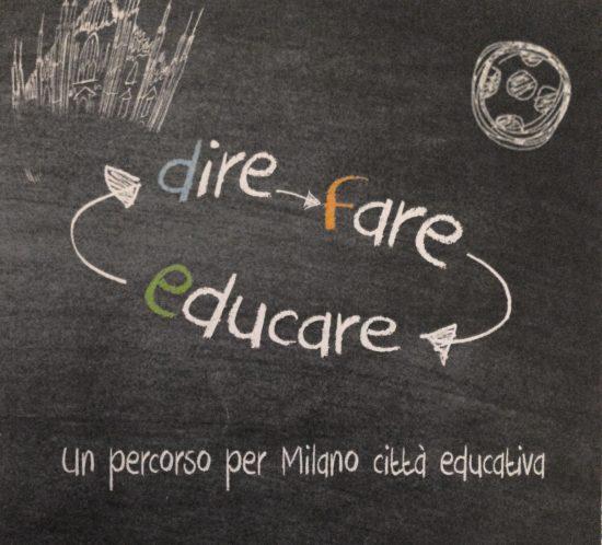 Dire Fare Educare
